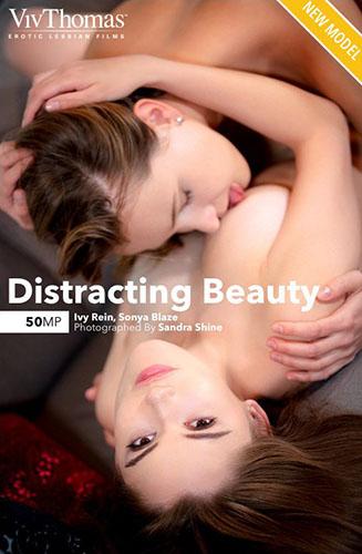"Ivy Rein & Sonya Blaze ""Distracting Beauty"""