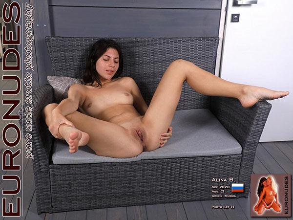 Alina B Photo Set 014