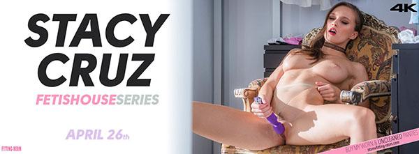 "Stacy Cruz ""Just A Supermodel"""