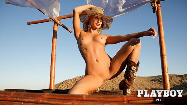 "Emma Hix ""Desert Sunset"""