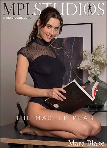 """Mara Blake """"The Master Plan"""""""