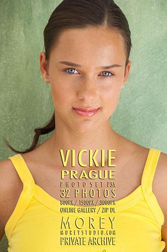 "Vickie ""Prague. Set P3A"""