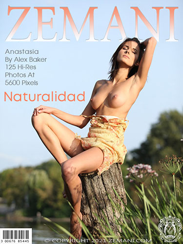 "Anastasia ""Naturalidad"""