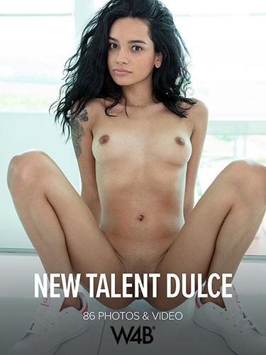 "Dulce ""New Talent Dulce"""