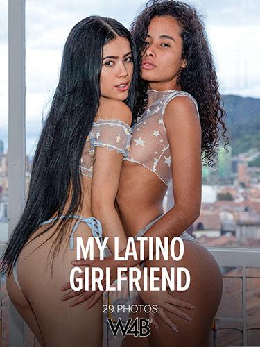 """Mia Nix & Paolina """"My Latino Girlfriend"""""""