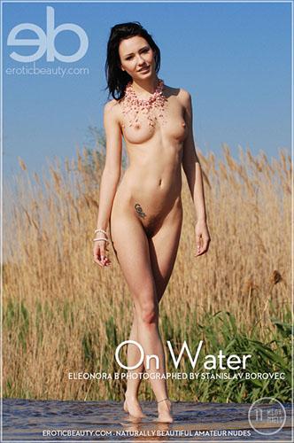 "Eleonora B ""On Water"""