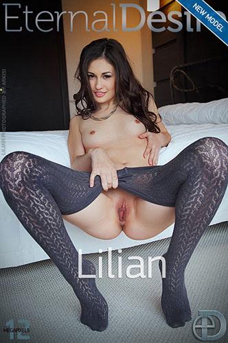 """Lilian A """"Lilian"""""""