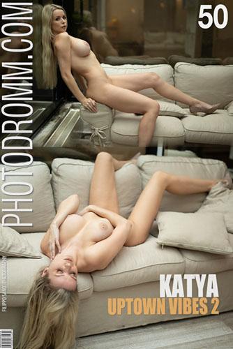 "Katya ""Uptown Vibes 2"""