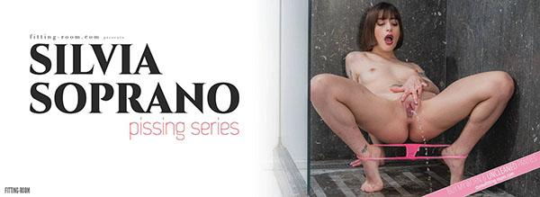 """Silvia Soprano """"Pissed Panties"""""""