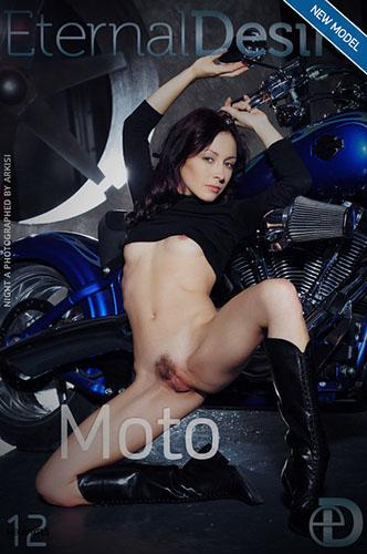 "Night A ""Moto"""