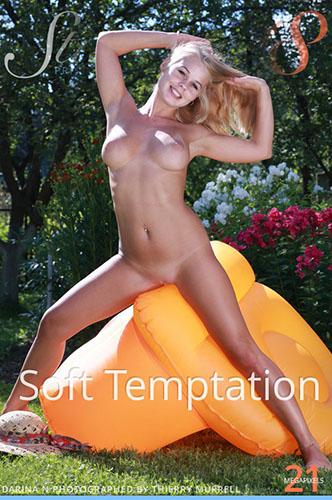 """Darina N """"Soft Temptation"""""""