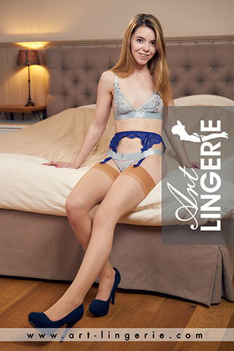Lina Roselina Photo Set 9940