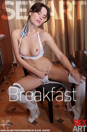 """Mara Blake """"Breakfast"""""""