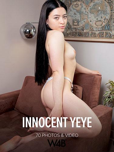 """Yeye """"Innocent Yeye"""""""