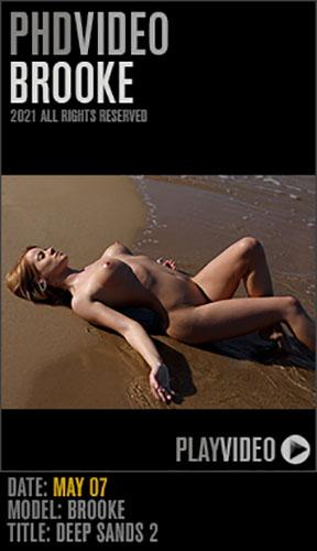 "Brooke ""Deep Sands 2"""