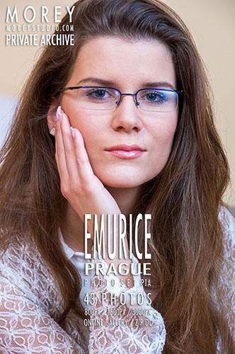 "Emurice ""Prague. Set P1A"""