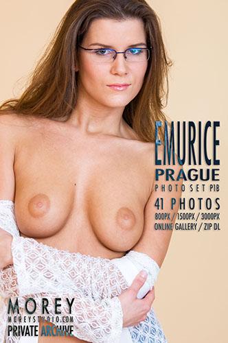 "Emurice ""Prague. Set P1B"""