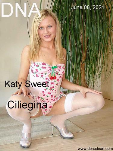 """Katy Sweet """"Ciliegina"""""""