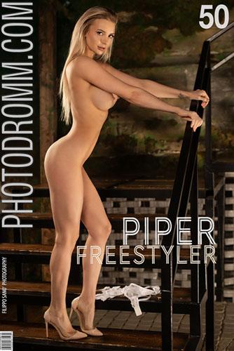 "Piper ""Freestyler"""