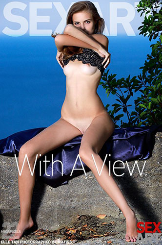 """Elle Tan """"With A View"""""""