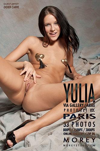 "Yulia ""Paris. Set 02C"""