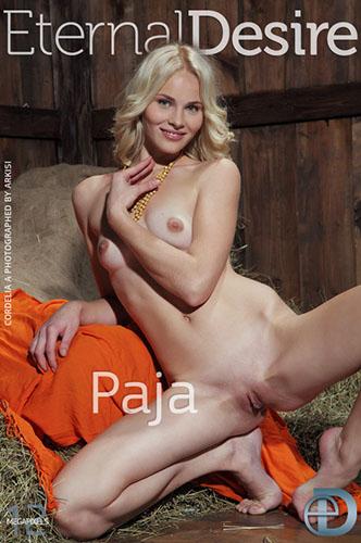 "Cordelia A ""Paja"""