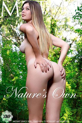 "Stefania Beatty ""Nature's Own"""