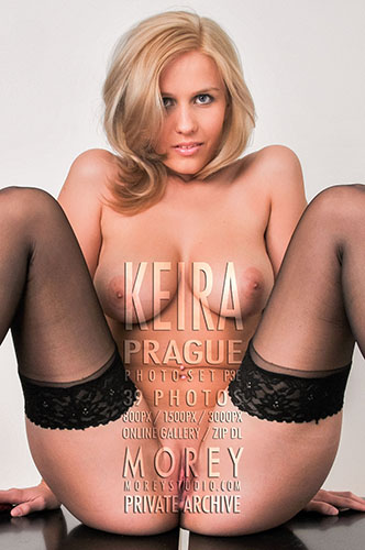 """Keira K """"Prague. Set P3E"""""""