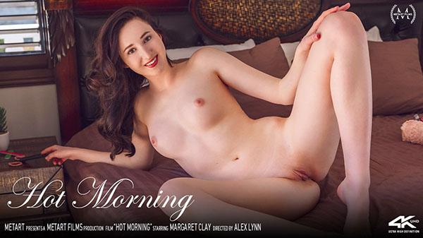 "Margaret Clay ""Hot Morning"""