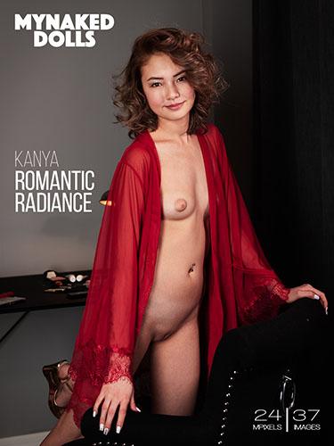 "Kanya ""Romantic Radiance"""