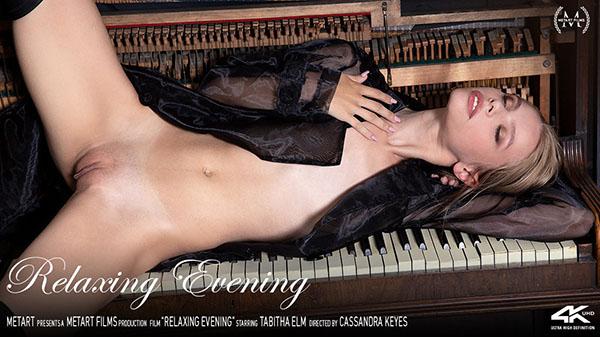 """Tabitha Elm """"Relaxing Evening"""""""