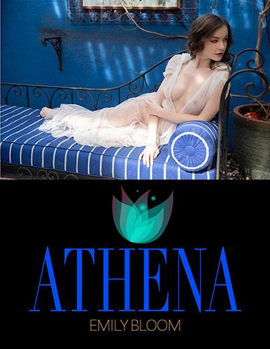 "Emily Bloom ""Athena"""