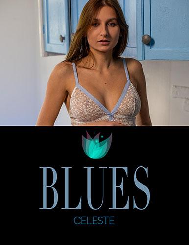 """Celeste """"Blues"""""""