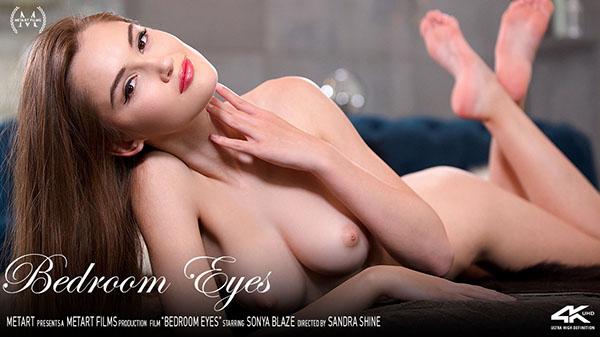 """Sonya Blaze """"Bedroom Eyes"""""""