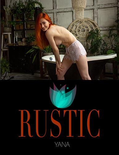 """Yana """"Rustic"""""""