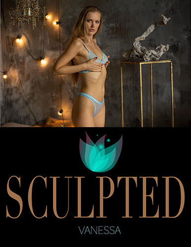 "Vanessa ""Sculpted"""