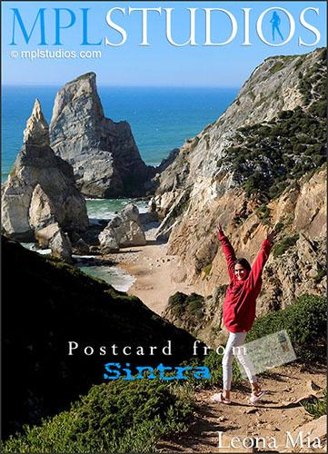 "Leona Mia ""Postcard From Sintra"""