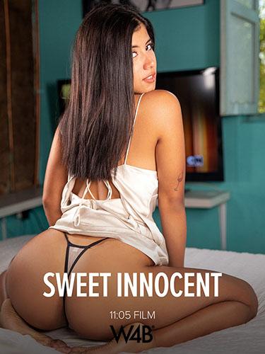 "Iris Lucky ""Sweet Innocent"""