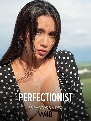 """Kiki Cash """"Perfectionist"""""""