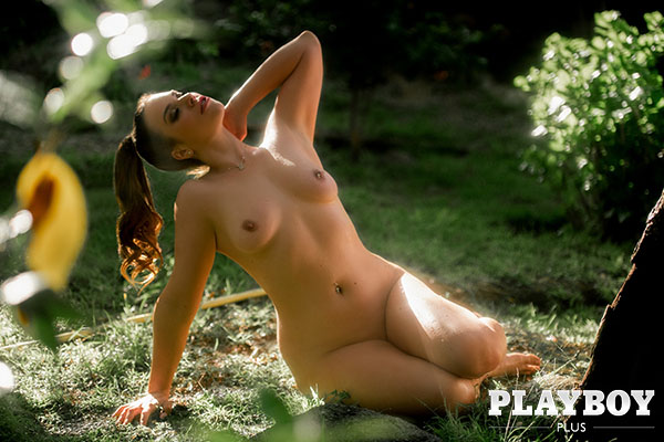 """Daisy Marchesi """"Down and Dirty"""""""