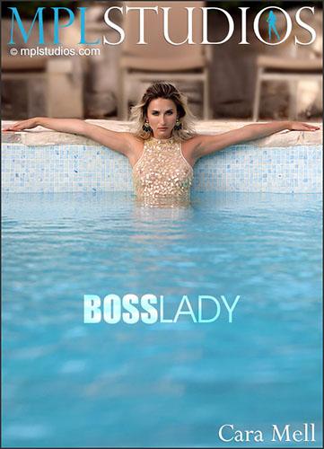 """Cara Mell """"Boss Lady"""""""