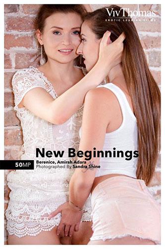 """Amirah Adara & Berenice """"New Beginnings"""""""