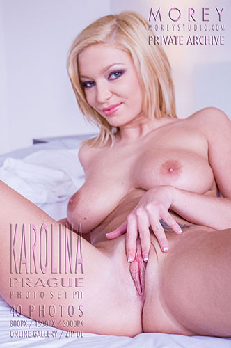 "Karolina ""Prague. Set P11"""