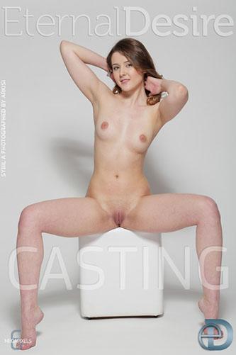 """Sybil A """"Casting"""""""