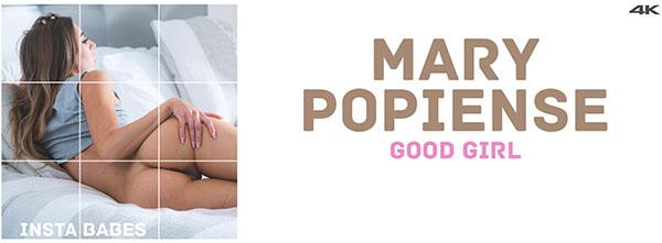 "Mary Popiense ""Good Girl"""