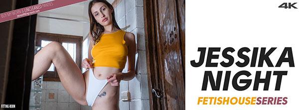 """Jessika Night """"Nextdoor Booty Babe"""""""