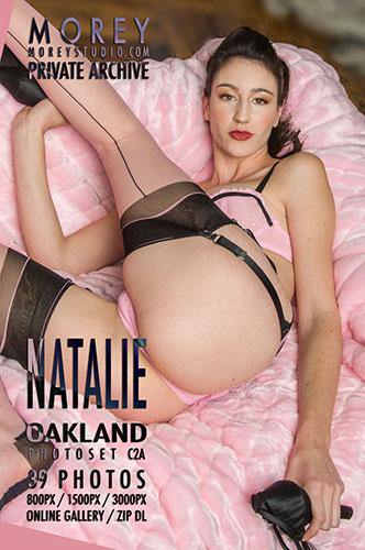 """Natalie M """"Oakland. Set C2A"""""""