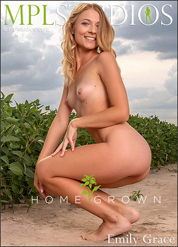 "Emily Grace ""Home Grown"""