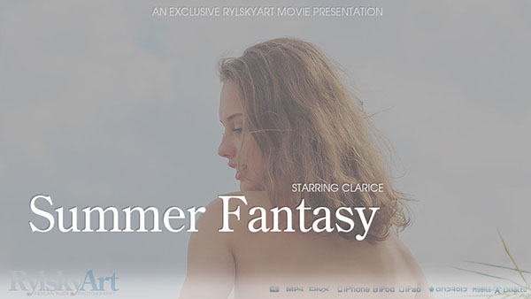 "Clarice ""Summer Fantasy"""