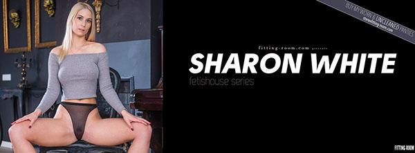 "Sharon White ""Touch My Big Butt"""